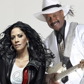 Sheila E. & Larry Graham & Graham Central Station auf Deutschland Tournee !!