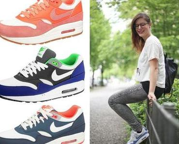 Running Gag: Nike Air Max
