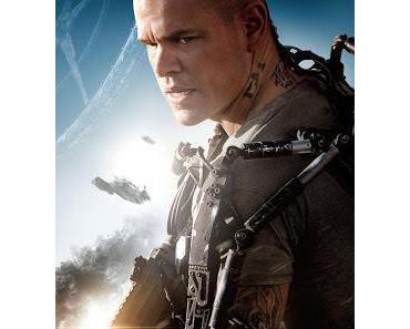 Elysium: IMAX-Plakat und neuer Trailer sind online