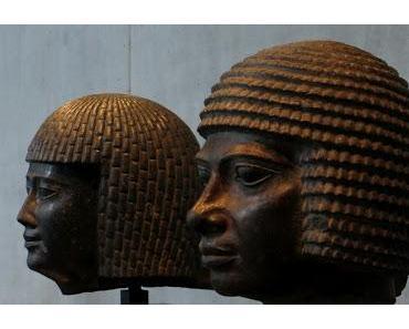 Im Münchener Untergrund: Das neue Staatliche Museum Ägyptischer Kunst