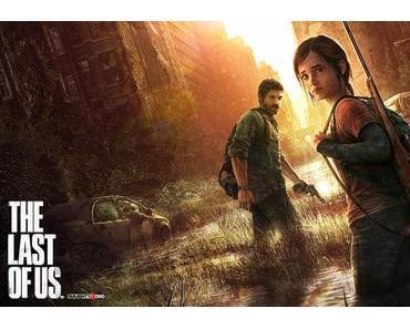 Die Trophäen von The Last of Us