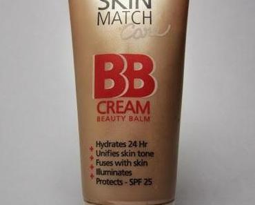 Astor Skin Match Care BB Cream