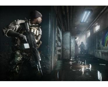 Battlefield 4: Release für Next-Gen-Konsolen bekannt