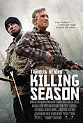 Killing Seasons: Erster Trailer mit Robert De Niro und John Travolta erschienen