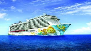 Norwegian Cruise Line präsentiert Katalog 2014/15 - Vier Schiffe in Europa, drei Schiffe in Alaska und Premierensaison des Neubaus Norwegian Getaway