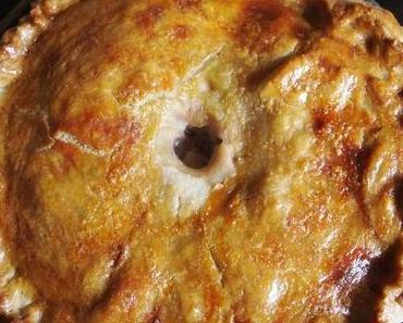 Gala Picnic Pie & The Famous Five - Fünf Freunde brauchen dringend eine Stärkung