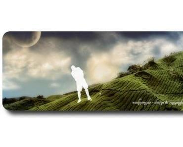Am nächsten Samstag stehen gleich zwei Golfturniere auf meinem Programm