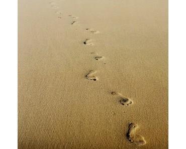Gehe den ersten Schritt, zum Erfolg!