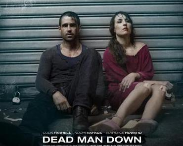 Review: DEAD MAN DOWN - Colin Farrell im Sumpf der Vergeltung