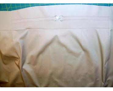 WIP- Hochzeitsgast-Outfit (4.Teil)