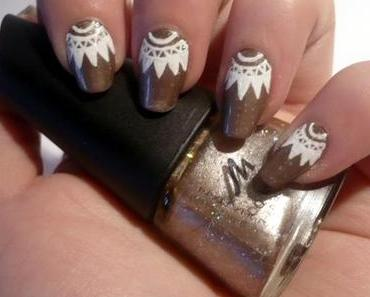 Show Your Nail Design  #5: The sweet embellishment