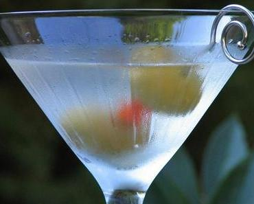 Martini-Tag – National Martini Day