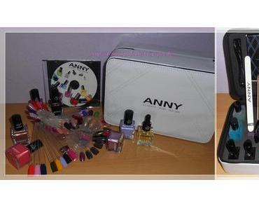 ANNY - LED Polish Set - Private Nail Studio - Vorstellung