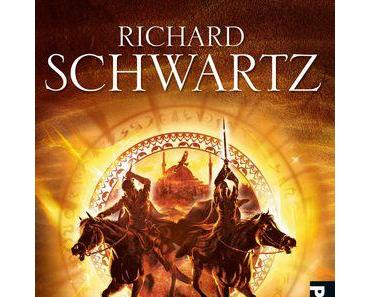 Rezension – Richard Schwartz: Das Auge der Wüste