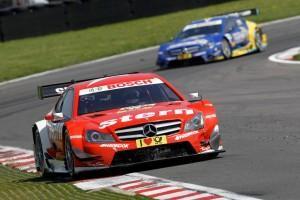 DTM fährt bis 2016 auf dem Red Bull Ring