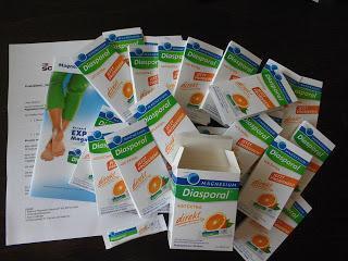 Mit Magnesium fruchtig gesund bleiben!