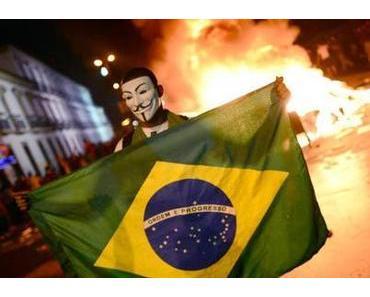 #ChangeBrazil und #OccupyGezi – Die globale Revolution hat gerade erst begonnen!