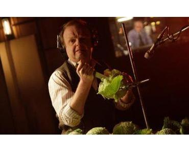 """Berberian Sound Studio"" von Peter Strickland"