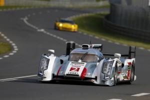24 Stunden von Le Mans 2013
