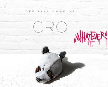 Cro – Whatever [Video]