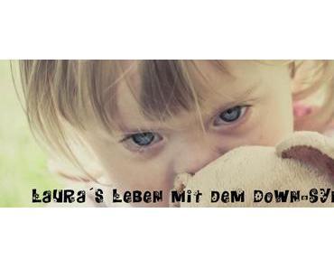 Lauras Welt: Ein Leben mit Down-Syndrom