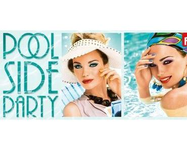 Preview - p2 - Pool Side Party - Limited Edition