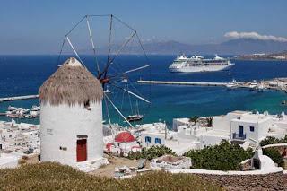 Royal Caribbean International veröffentlicht Katalogvorschau für Europa-Kreuzfahrten in 2014