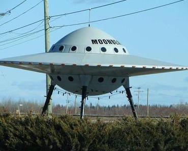 Tag des UFOs