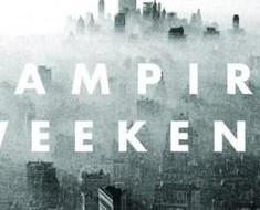 Vampire weekend modern vampires of the city wallpaper