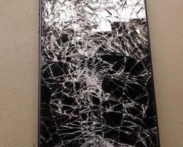 iPhone oder iPad kaputt? Schnelle und günstige Reparatur auf Rechnung