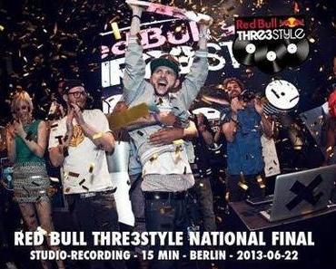 DJ Eskei83 – Wie wird man Red Bull Thre3Style Champion