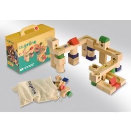 Holzspielzeug nach wie vor im Trend