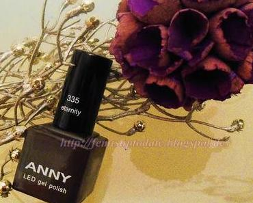 "Anny - LED Gel Polish - "" Eternity"""