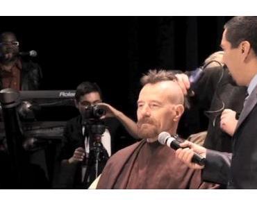 Breaking Bad: Walther White aka Heisenberg live Make-up