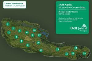 The Irish Open 2013 auf der European Tour – Vorbericht!