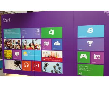 Windows 8: So erstellt ihr ein USB-Wiederherstellungslaufwerk