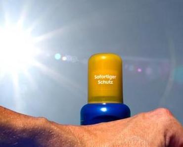 Sonnenschutzmittel: Die Besten sind besonders preiswert