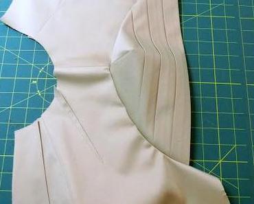 WIP-Hochzeitsgast-Outfit (5.Teil)