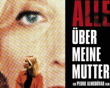 Review: ALLES ÜBER MEINE MUTTER - Selbstfindung zwischen Feminismus und Transvestitismus