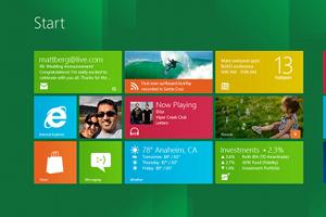 Windows 8.1 - Download der Preview