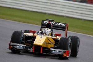GP2 Series: Ericsson meldet sich zurück!