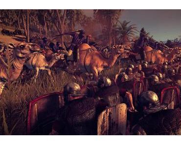 Systemanforderungen: Total War Rome 2