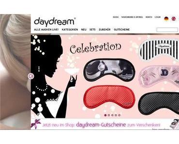 daydream Schlafmasken