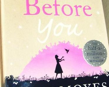 [Rezension] Me Before You (Jojo Moyes)