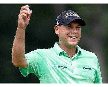 PGA Tour AT&T; National – Nachlese