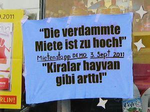 Berlin: Wem hilft die Mietenbremse?