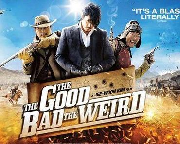 Review: THE GOOD, THE BAD, THE WEIRD - Wenn Jee-woon Kim dem Western huldigt
