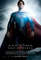 """Vom Rost befreit: Meine Meinung zum Superman-Film """"Man of Steel"""""""