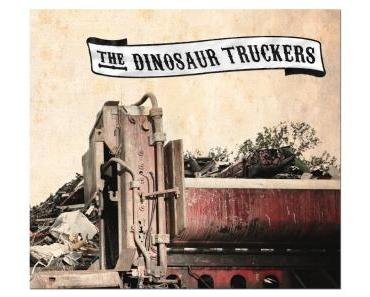 The Dinosaur Truckers - The Dinosaur Truckers