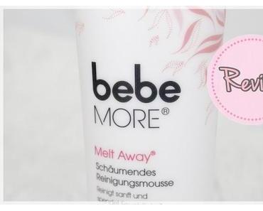 Bebe 'Melt Away' [Review]